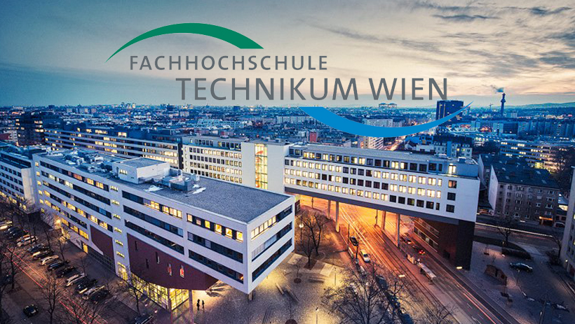 Open Days @ FH Technikum Wien